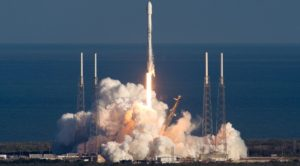 nasa certifies falcon 9 for science missions
