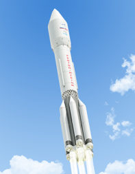 ILS Proton Medium rocket