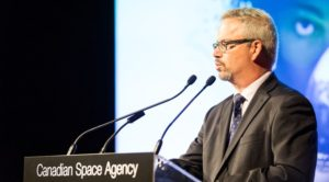 canadian space agency president not surprised by nasa iss transition plans