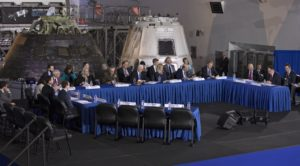 new policy directive implements commercial space regulatory reforms