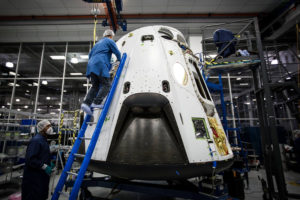 new talent hard to come by for space companies