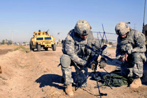 u s military a potential big customer for satellite industry s new low cost terminals
