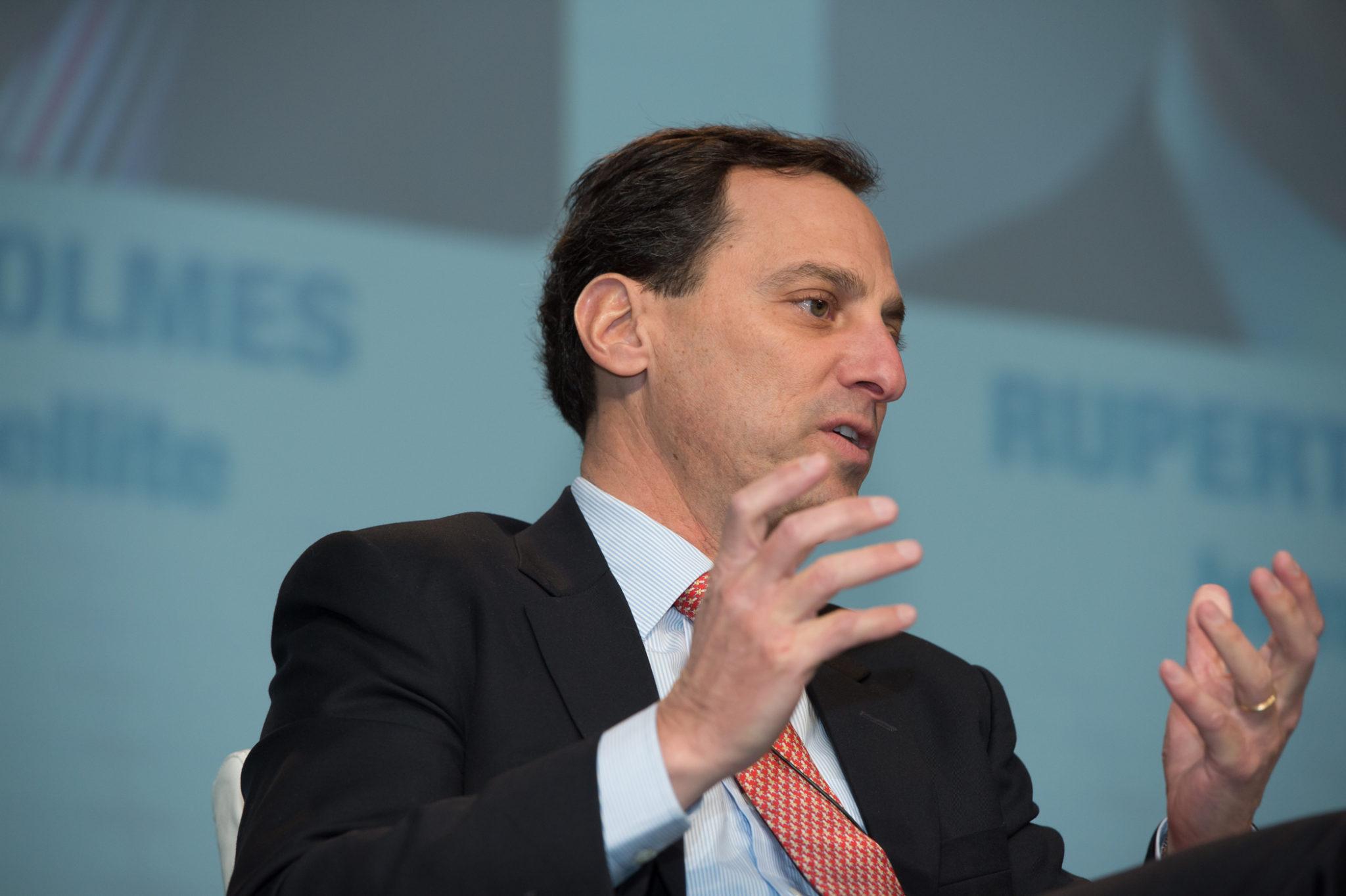 Daniel Goldberg Telesat