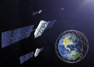 leosat gains hispasat as second investor drops demo satellite plans