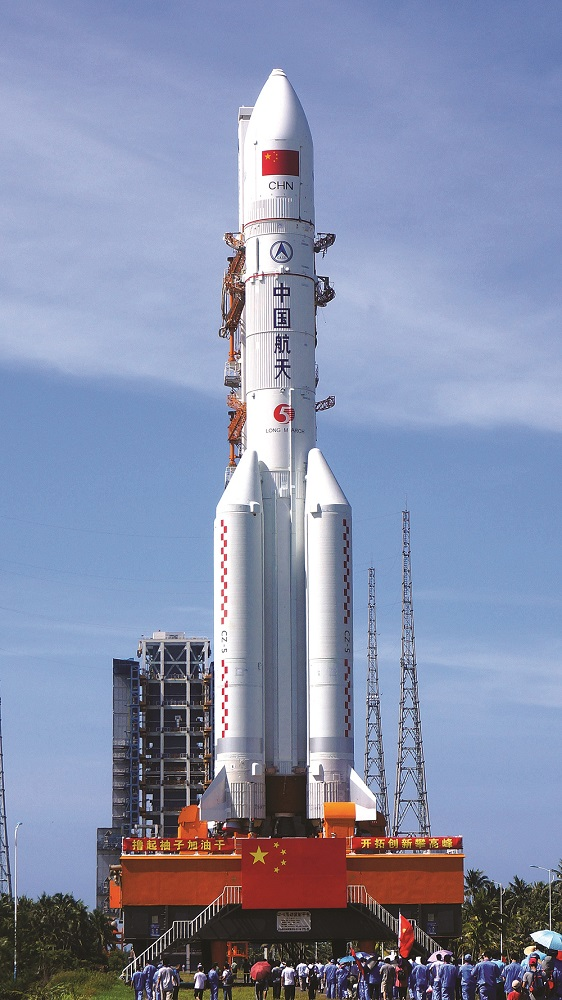 chinese space shuttle program - photo #13