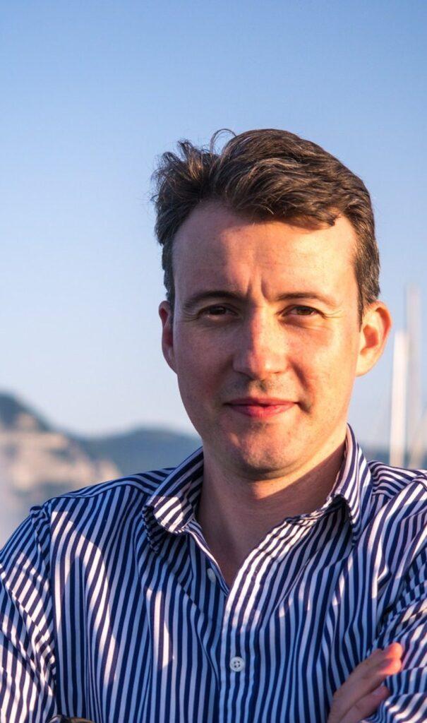 Sergey Gugkaev Sea Launch