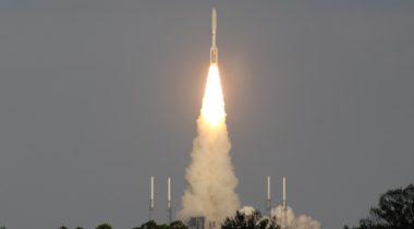 Atlas 5 GOES-S