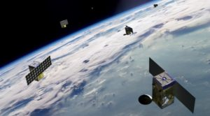 spaceflight raises 150 million for blacksky constellation