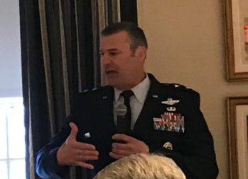 Maj. Gen. Joseph Guastella Jr.