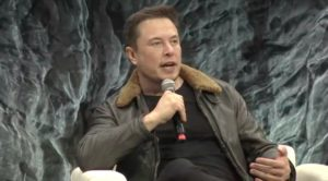 musk reiterates plans for testing bfr