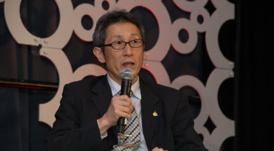 MHI Dr. Ko Ogasawara