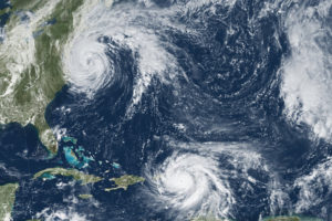 satellite communications industry prepares response to future disasters