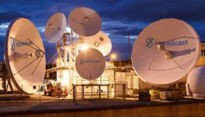 speedcast posts 136 percent revenue jump seeks debt refinancing