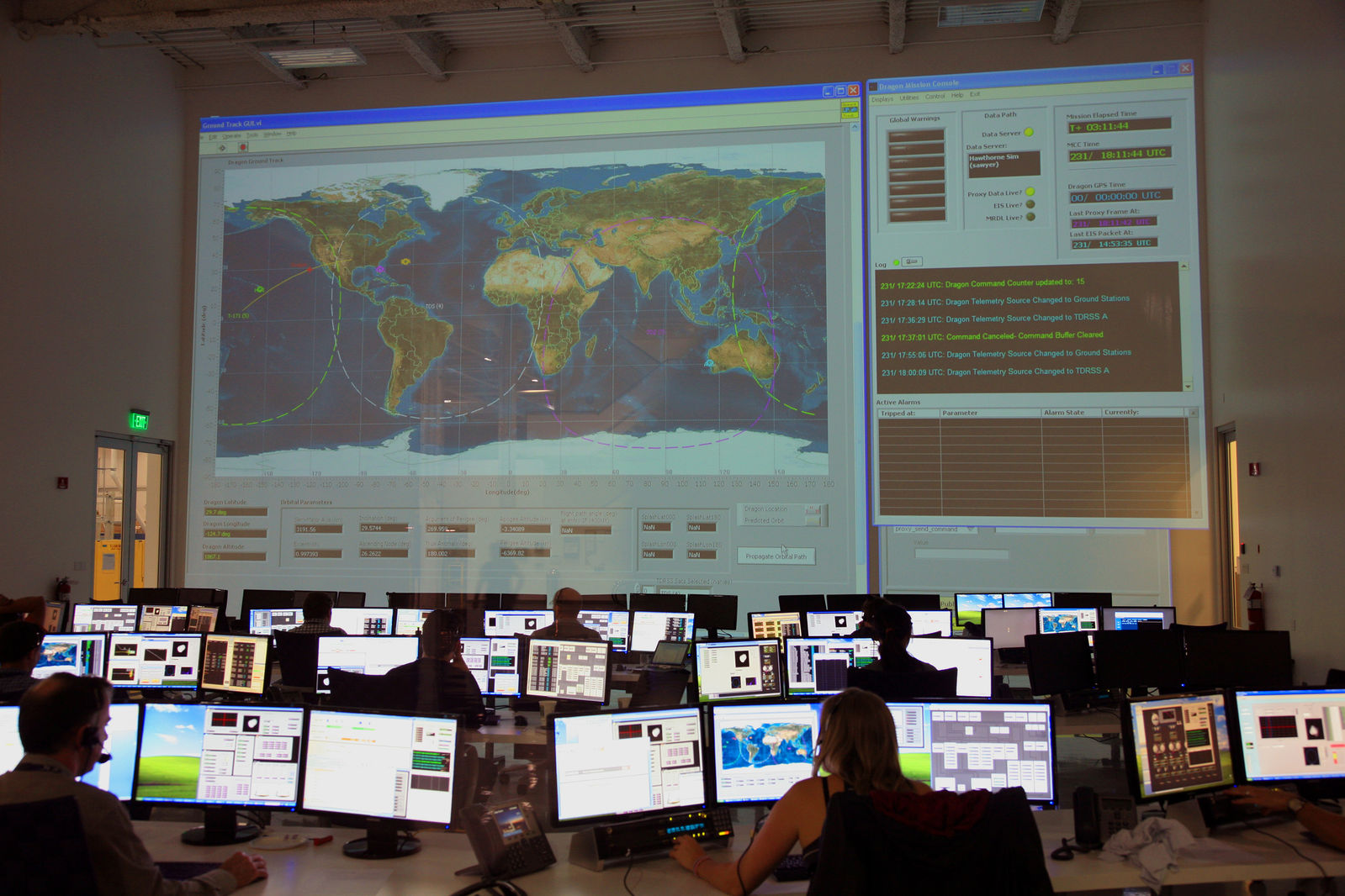 Pentagon advisory panel: DoD could take a page from SpaceX on software development