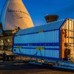 Arianespace GSAT-11 ISRO French Guiana