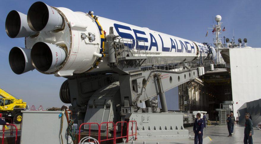 Sea Launch Eutelsat-3B Zenit