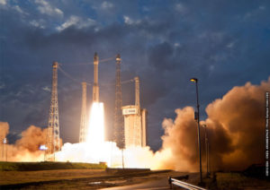 spaceflight books launch slots on two arianespace vega missions