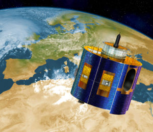 new concerns about u s central command s access to weather satellite data