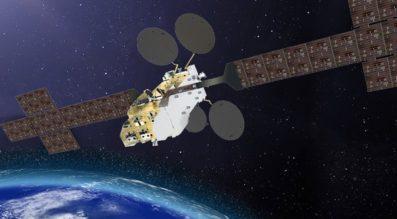 Konnect VHTS Eutelsat
