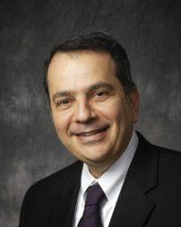 Nelson Pedreiro, head of Lockheed Martin's Advanced Technology Center.