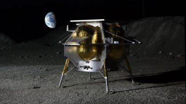 Astrobotic Peregrine