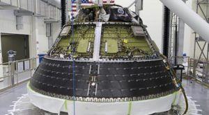 lockheed martin working to lower orion costs