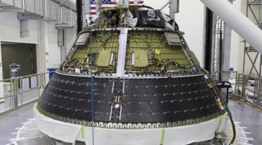 Orion EM-1