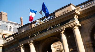 France Council of State