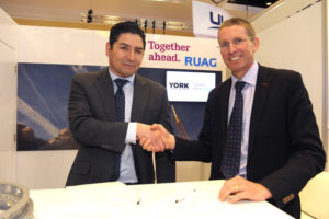 york space systems to use ruag space small satellite payload adapter