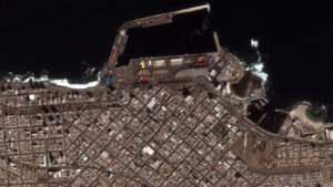 british startup earth i shares first color video from its vividx2 satellite a prototype for imagery constellation