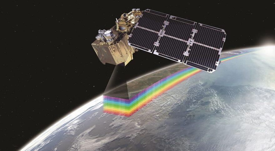 ESA selects prime contractors for six new Copernicus missions
