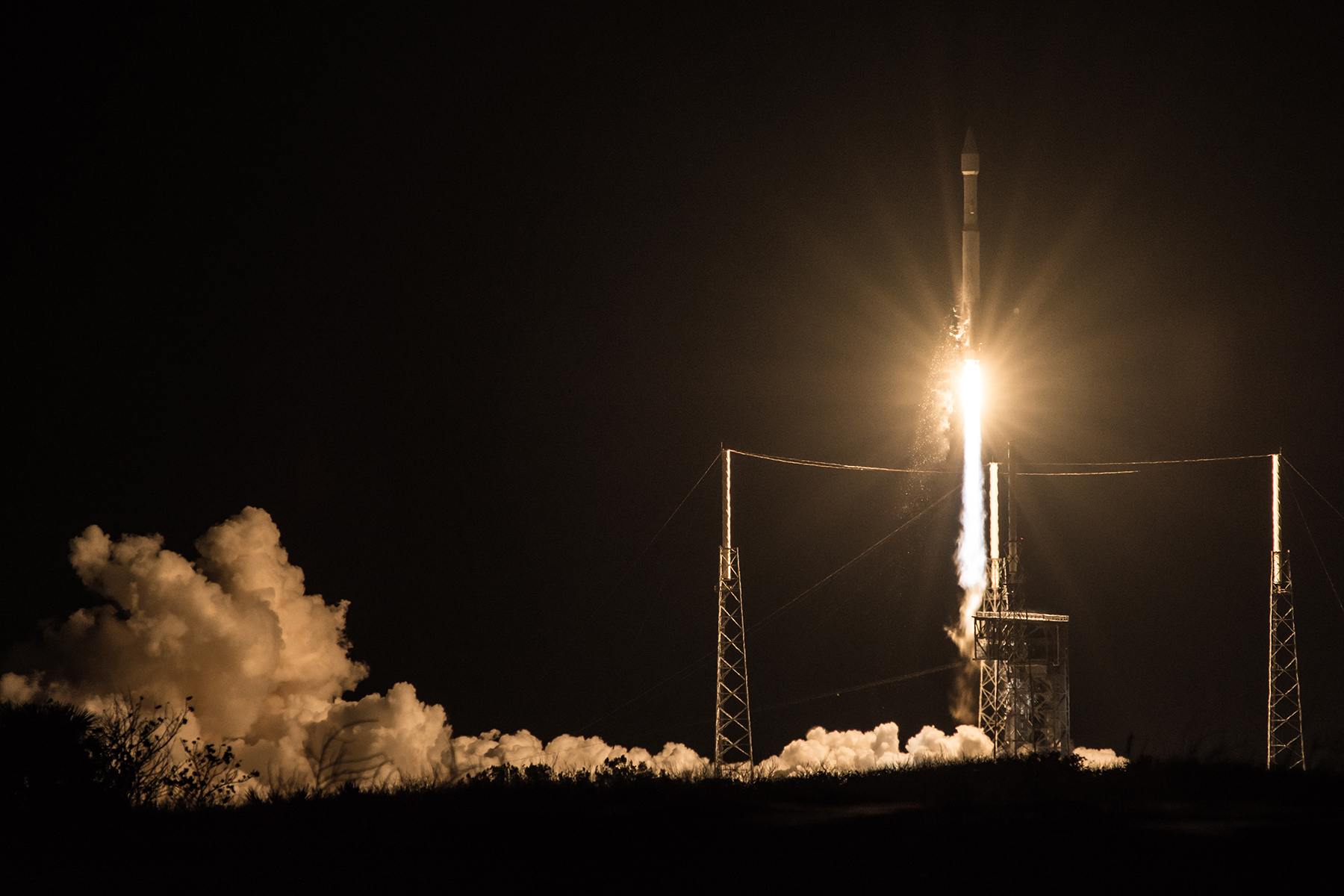 45th Space Wing: Launches to go on as scheduled