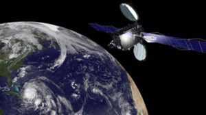satellite operators want to carry more military payloads and are looking to congress for help