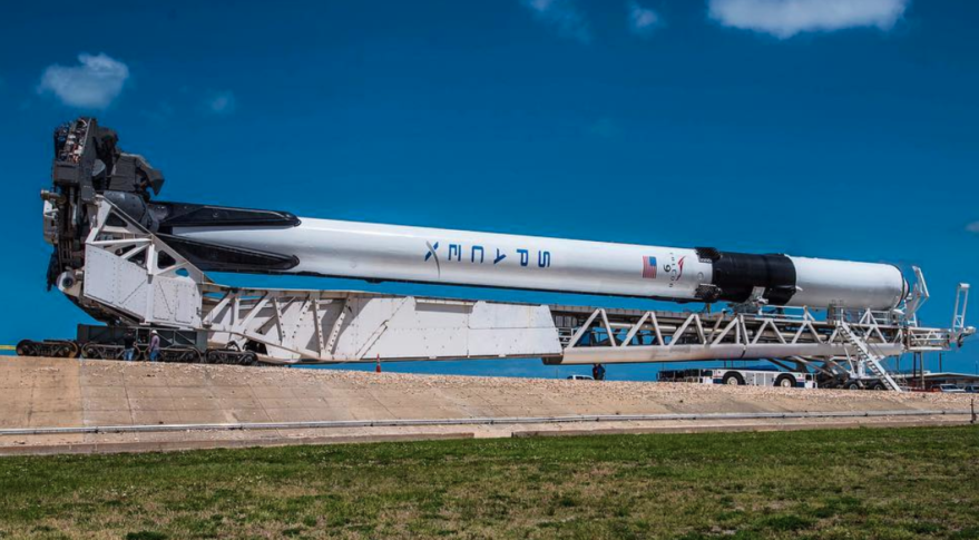Image result for falcon 9 block 5
