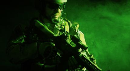USSOCOM Intelsat General