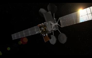 ViaSat-2 Boeing Viasat