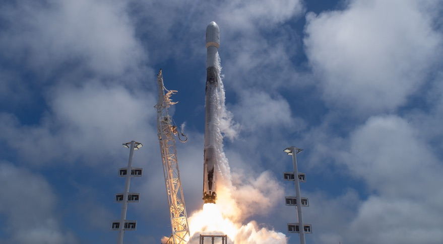 Air Force open to reusable rockets, but SpaceX must first ...
