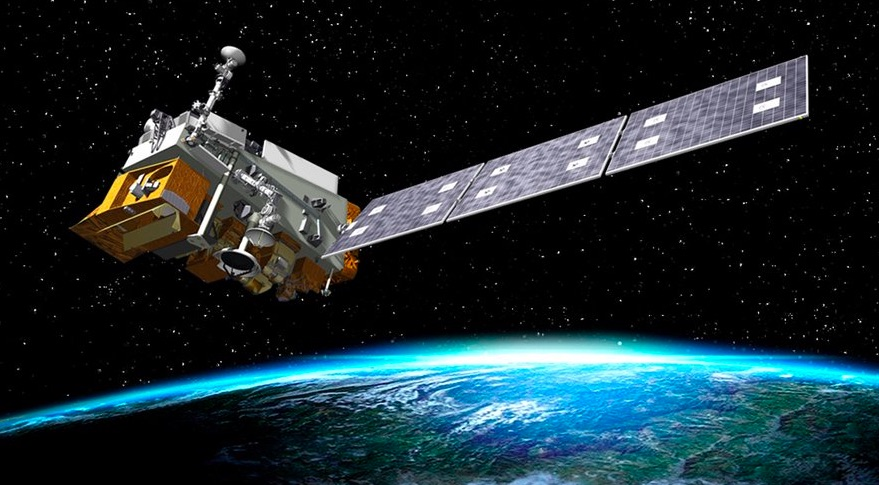 NOAA JPSS-1