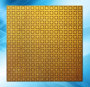 c com university of waterloo test hardware for new phased array antenna