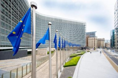 The EC claims that a swift agreement on the EU's overall long-term budget is crucial to ensure that funds for space-related projects deliver results. Credit: European Commission