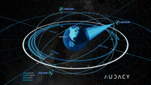 fcc approves audacy license for commercial satellite data relay constellation