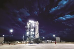 blue origin plans to start selling tickets in 2019 for suborbital spaceflights