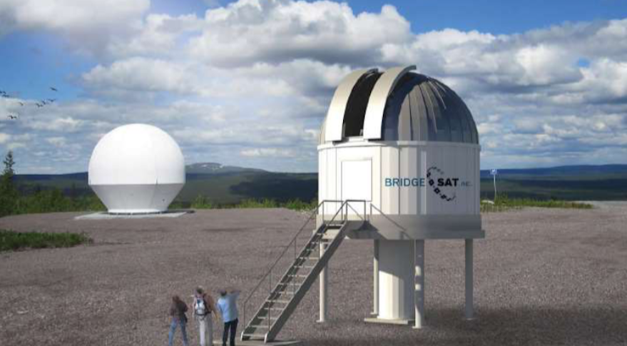 BridgeSat Station
