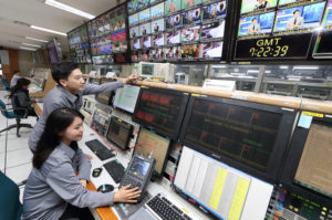kt sat eyes north korean business outdoor wi fi interfering with globalstar constellation viasat buys british defense company
