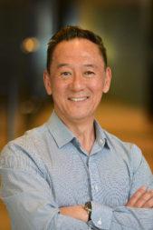 Ken Lee, Intelsat's senior vice president of space systems. Credit: Intelsat
