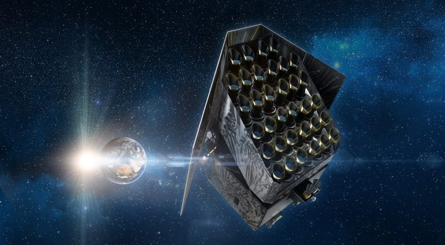 OHB System will build the PLATO spacecraft and its instruments at OHB Optics & Science Space Center in Oberpfaffenhofen, Germany. Credit: OHB System