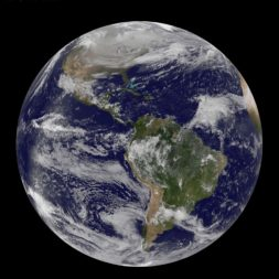 e Earth. Credit: NASA's Epic camera aboard DSCOVR Satellite