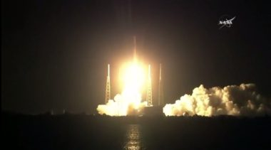 Falcon 9 CRS-15