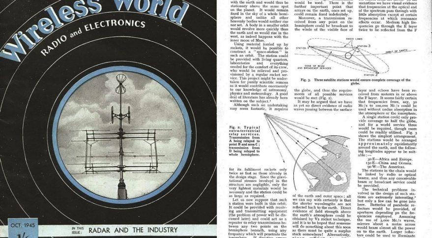 Op-ed | Networking the space-terrestrial frontier