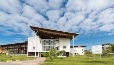 University of French Guiana
